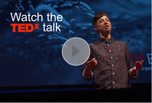 dating site ted talk