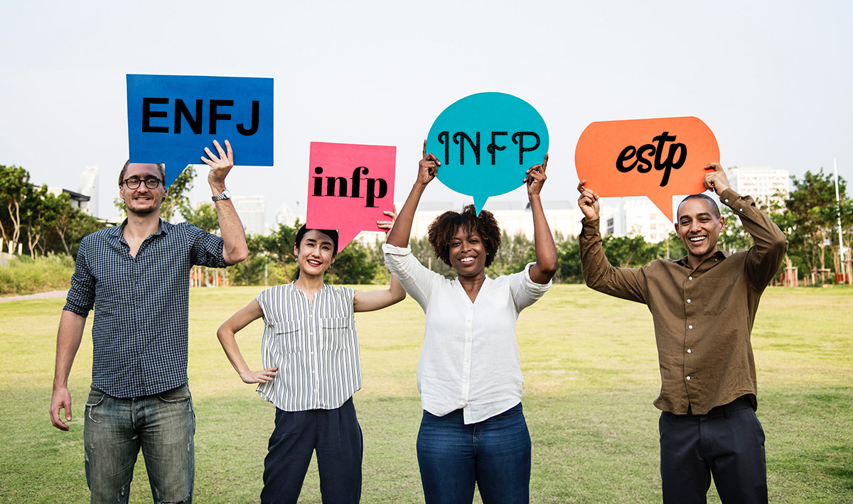 What Is Your Myers-Briggs Type? Is There a